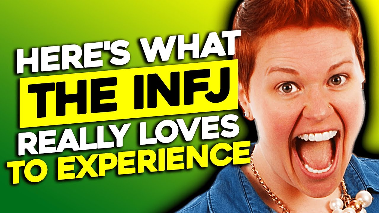 10 Experiences Only The INFJ Would Love To Be In