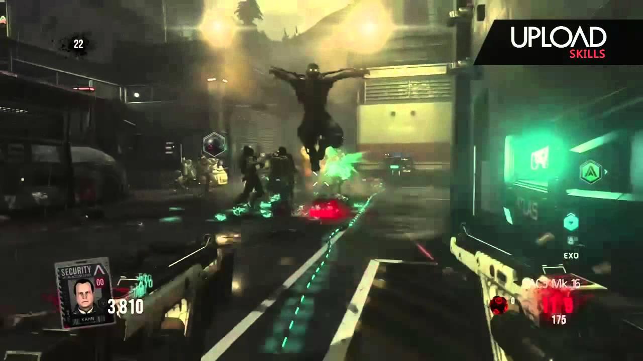Solo Dakine Solo Xo Zombies Round 23 Solo