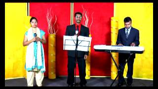Um Naamam Solla Solla eagc Worship Team @ Judah TV