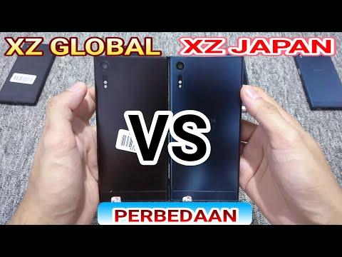 New video. Perbedaan SONY Xperia Global dan Docomo. Disini, aku pake Xperia Z3 dan Z2. Silakan klik .