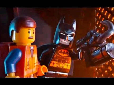 AMC Spoilers! THE LEGO MOVIE Review