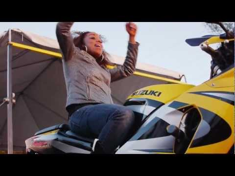 Kristine Alicia YOUR LADY [OFFICIAL VIDEO] - Plead Riddim