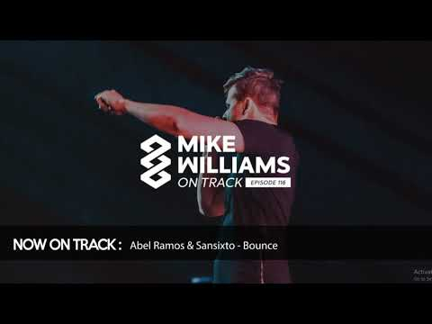 Mike Williams On Track #116