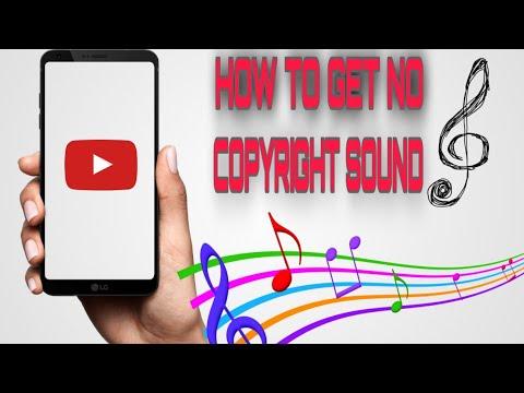 HOW TO GET NO COPYRIGHT MUSIC | CREATIVE AS |