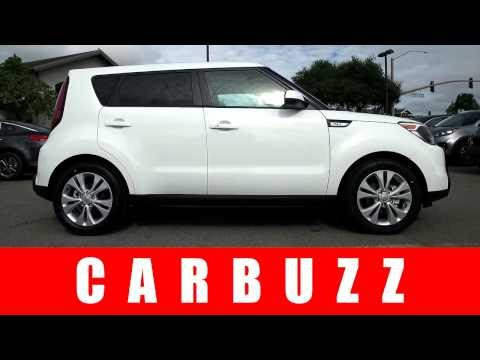 2016 Kia Soul Review - The Ultimate Compact Crossover?