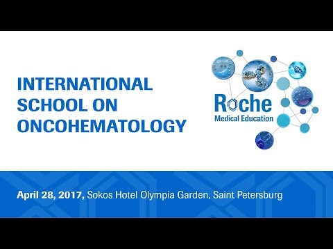 International school on oncohematology 2017