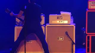 MxPx - Heard That Sound live at House of Blues Anaheim