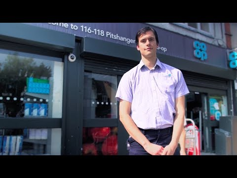 Co op Food | store manager stories