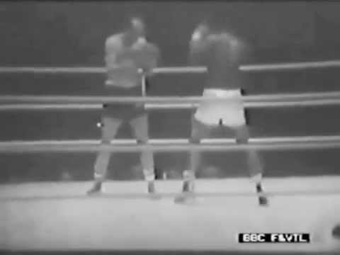 Floyd Patterson vs Henry Cooper (September 20, 1966) -XIII-