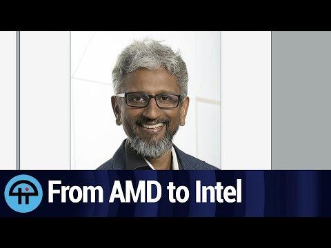 Raja Koduri Joins Intel