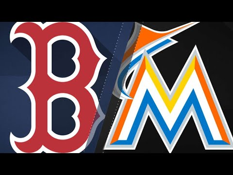 Ramirez leads Red Sox to fourth straight win: 4/2/18