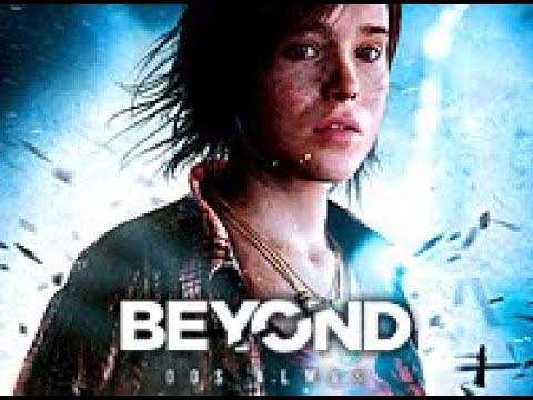 Beyond: Dos Almas, Tráiler de lanzamiento