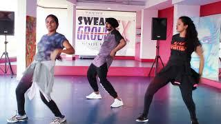 PND crew | Guleba Song | Zumba | BollyFit | Dance Choreography