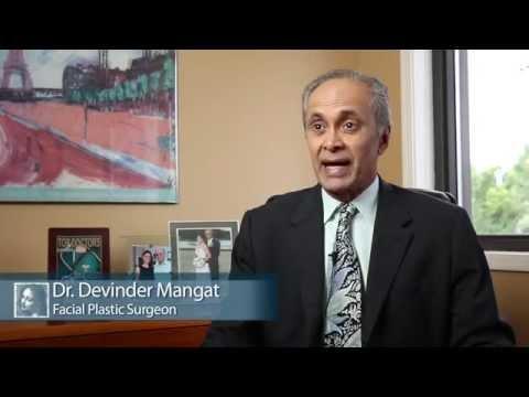Meet Dr. Devinder Mangat - The Story