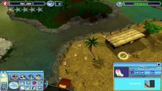 Lets Play / Try Zoo Tycoon 2 Marine Mania [4/5] - [Deutsch | HD]