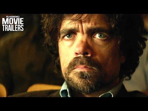 REMEMORY Trailer - Peter Dinklage Invades The Mind To Unmask A Murderer