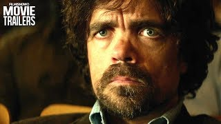 REMEMORY Trailer - Peter Dinklage Invades The Mind To Unmask A Murderer