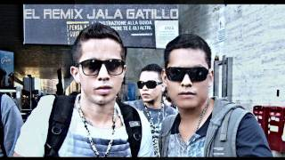 De La Ghetto Ft. Defender - Jala Gatillo (version House) Defender Records