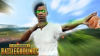 1 VS 5 Chicken Dinner   Best PUBG Moments and Funny Highlights - Ep.306