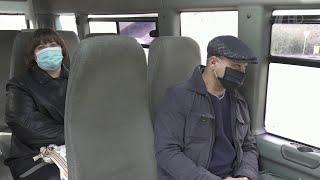 Новые ограничения по коронавирусу вводят в российских регионах