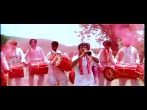Goriya ke gore gore gal Holi Song | Ganga | Mhd Aziz | Uday Narayan | Manoj Tiwari