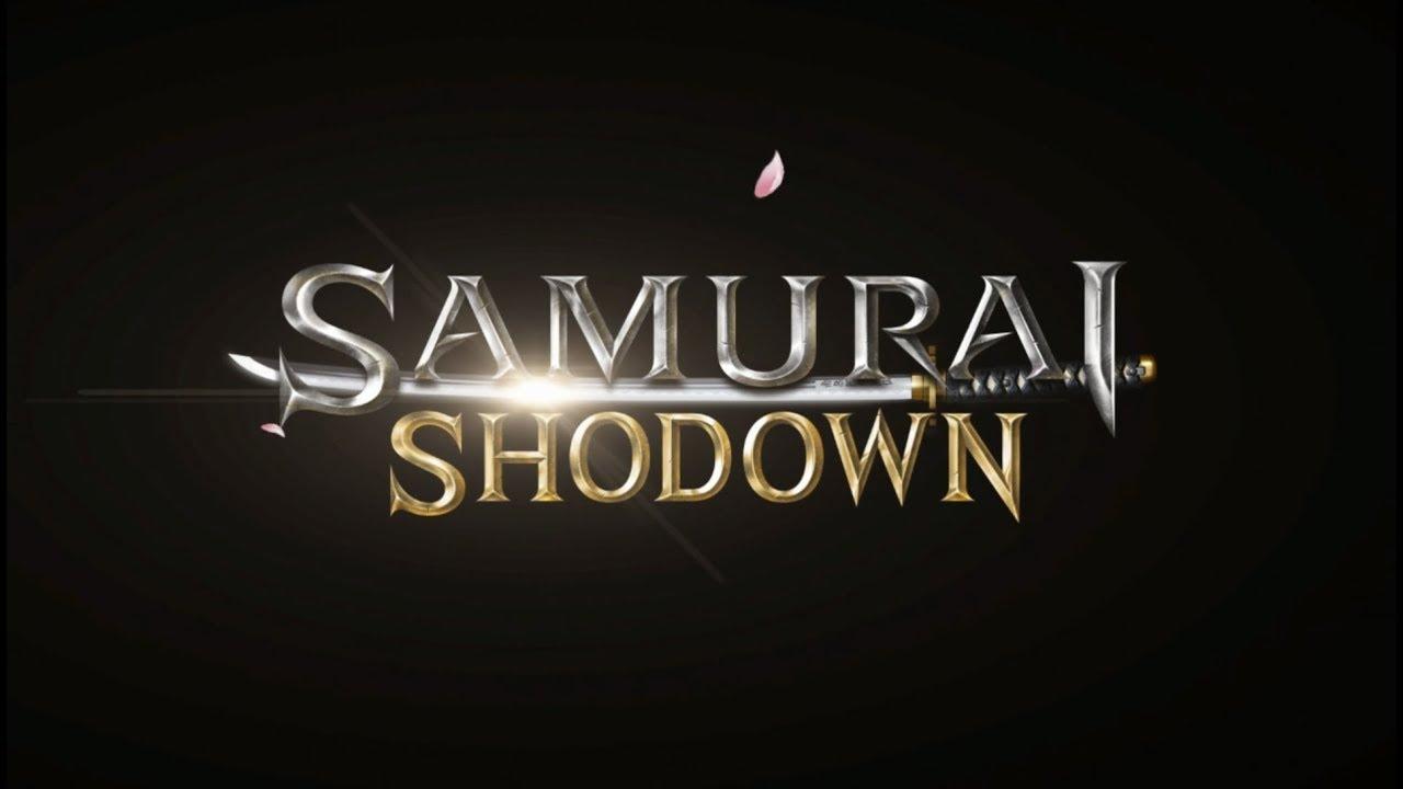 Samurai Shodown - New Gameplay Trailer