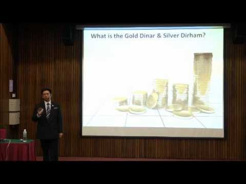 The Rise of Gold Dinar and Silver Dirhams (WIM)