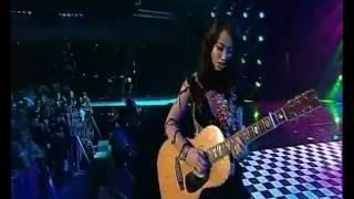Aura Dione - Live @ Zulu Awards 2008