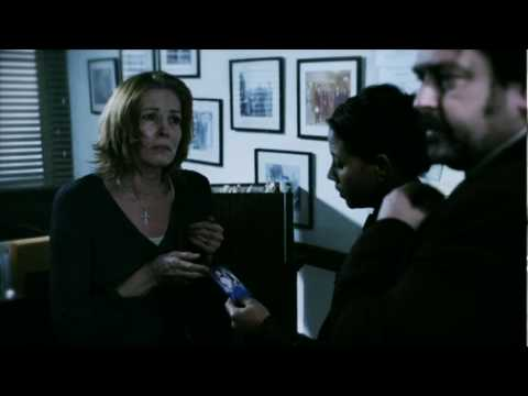 """Lou Mulford in """"Pound of Flesh"""" (2010)"""