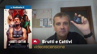 Venezia 74 - Brutti e Cattivi, di Cosimo Gomez | RECENSIONE