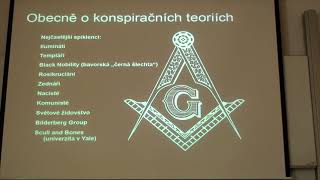 Petr Tomek - Lunární konspirace (Pátečníci 1.6.2018)