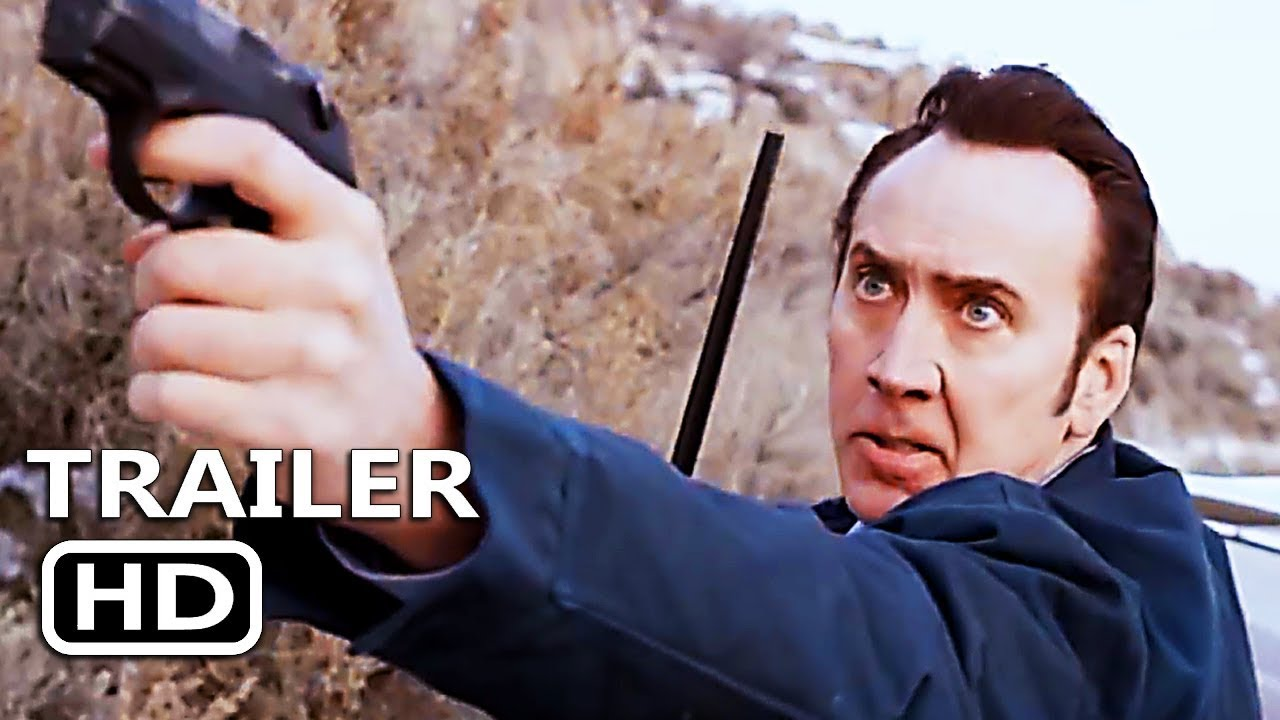 Download The Humanity Bureau Official Trailer (2018)