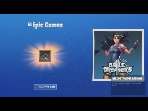 epic-games-sent-me-a-free-gift-reward!!-(fortnite-new-free-skin)-&-llama-pack-opening-video!!