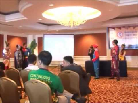 Video Kompilasi TKMPN XVIII Batam 2014