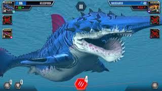 Jurassic World: Das Spiel #163 VIP-Gyrosphären-Auswahl... [60FPS/HD] | Marcel