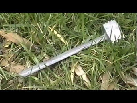 Maxwell's Silver Hammer Music Video