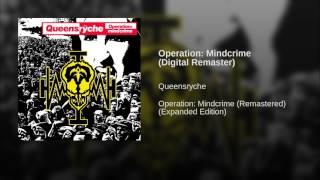 Operation: Mindcrime (Digital Remaster)