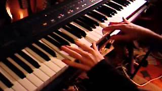 longcat rhodes & hammond organ improvisation 24th january 2007 week 31