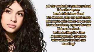 Alessia Cara- Nintendo Game (Lyrics) {HeyLyrics} Video