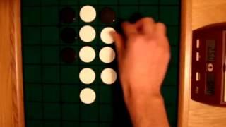 Othello Lesson 6 - Checkerboarding