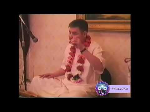 Шримад Бхагаватам 1.8.14 - Лакшми Нараяна прабху