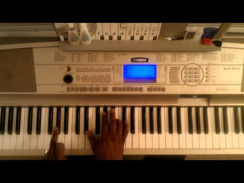 Mali Music - All I Have To Give (tutorial)