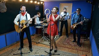 Кавер-группа Lenkin Park – кружит (Monatik cover)