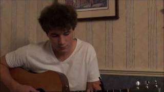 Hallelujah- Leonard Cohen and Jeff Buckley Cover