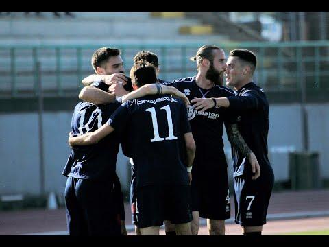 Desenzano Calvina-Virtus Ciserano Bergamo 1-2, 4° giornata di ritorno Serie D girone B 2020-2021
