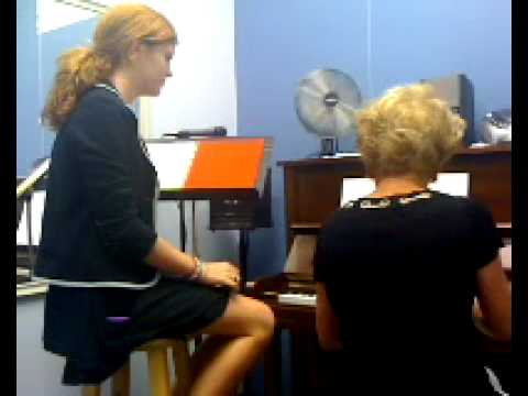 Haley Halter - Frisco School of Music - Voice Lessons in Frisco, TX