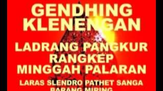 LDR PANGKUR MG PALARAN SL9