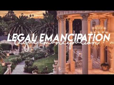 •Legal emancipation subliminal 12+ UPDATED •