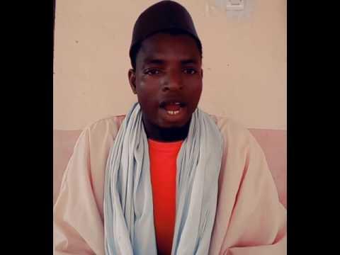 Ali Sangaré L'Histoire du guide spirituel Assied Cherif Ousmane Haidara 12ma2017.0022376357281