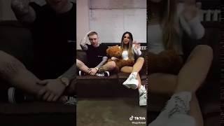 Нюша и Егор Крид - Mr. & Mrs. Smith в ТикТок